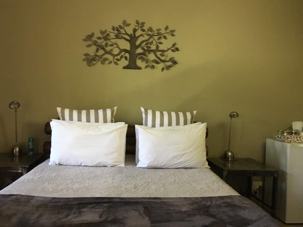 Where to stay in Botswana